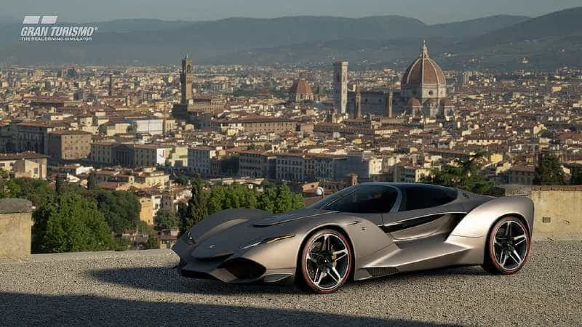 Atualização pode convencê-lo a dar oportunidade a 'Gran Turismo Sport'