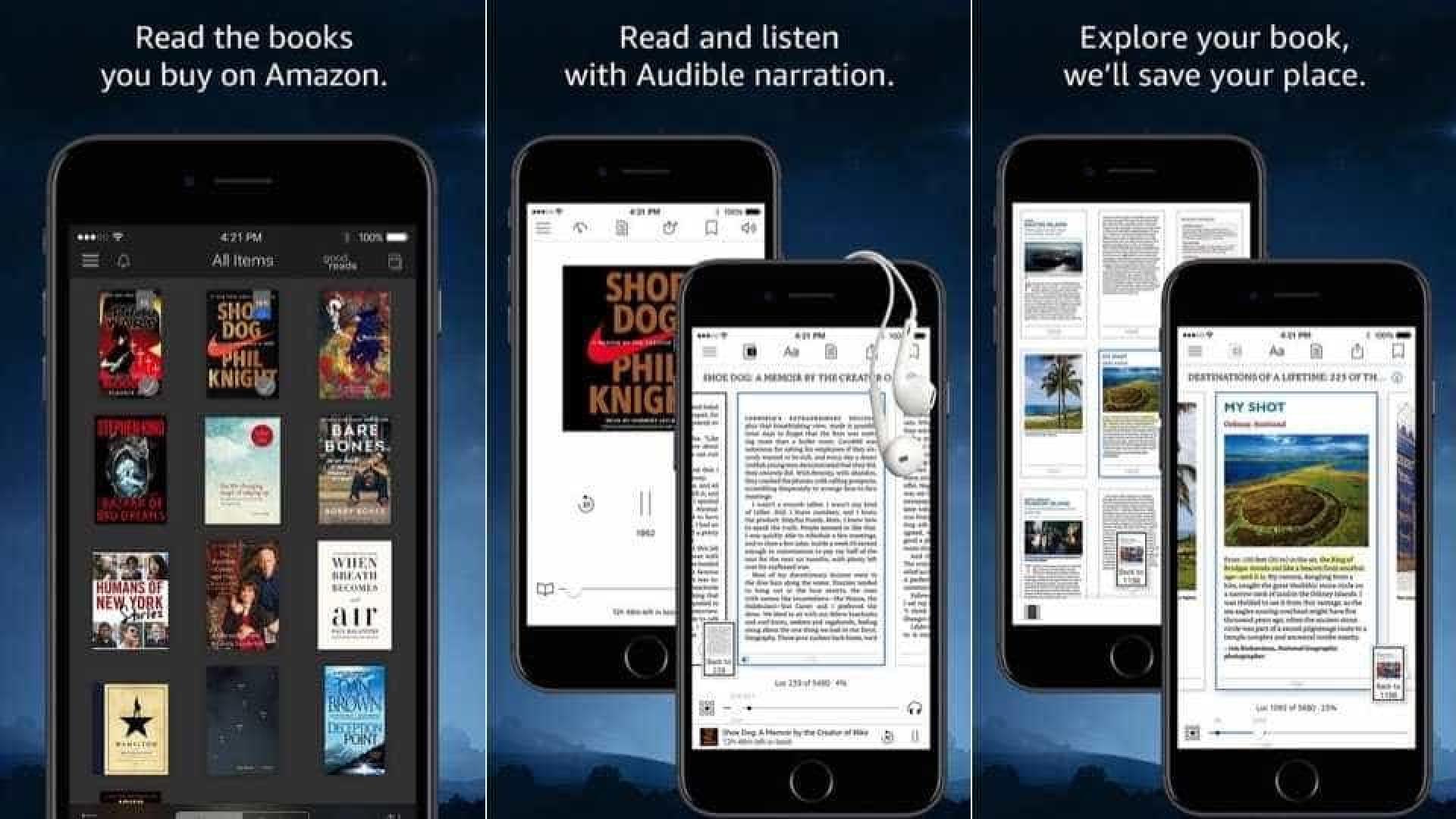 Estas são as melhores apps para estrear o seu novo iPhone X