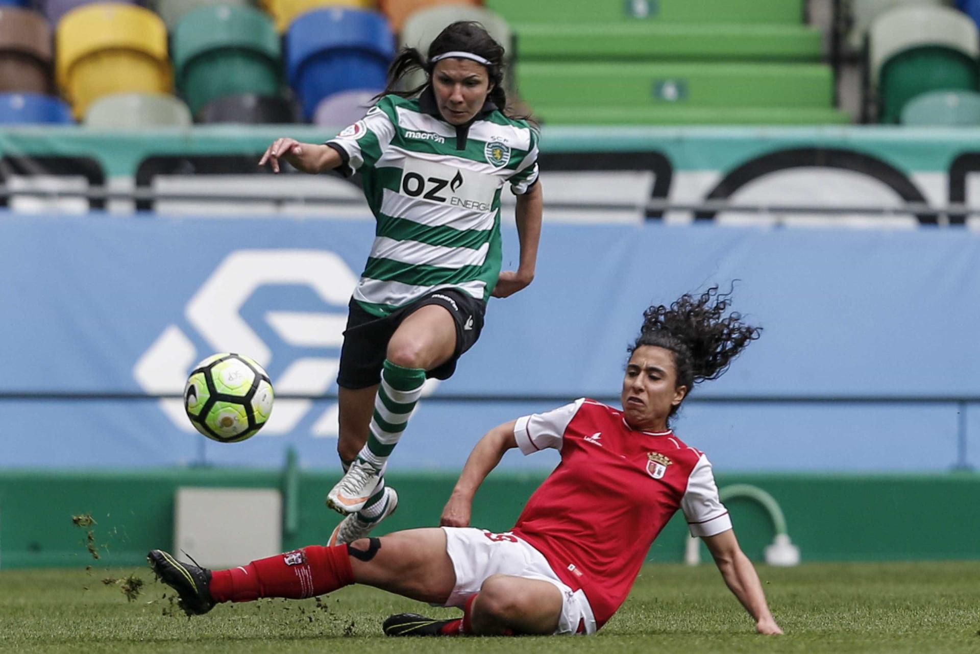 Ana Borges, Laura Luís e Rute Costa premiadas