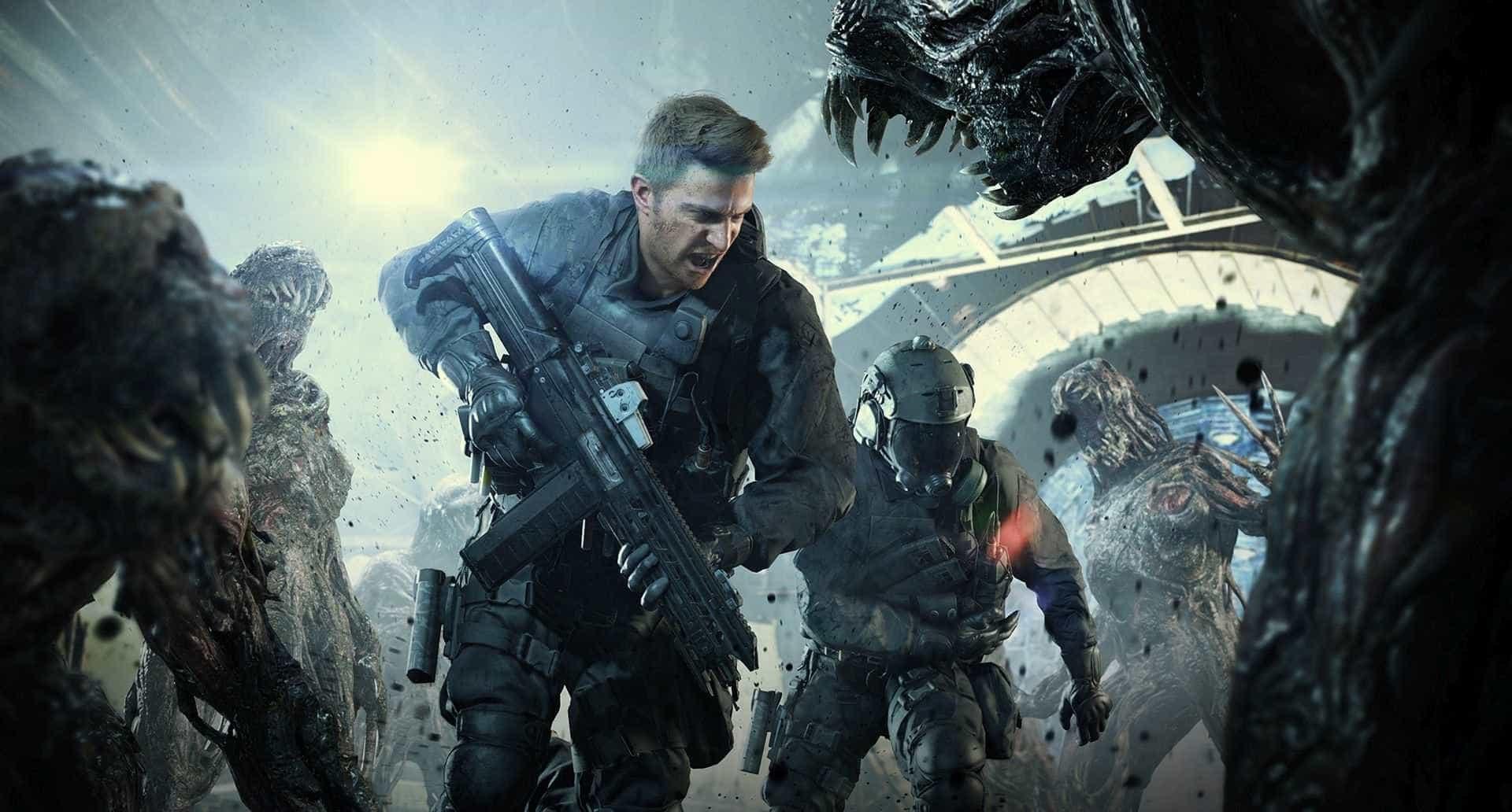 Os videojogos que chegam em dezembro que não vai querer perder