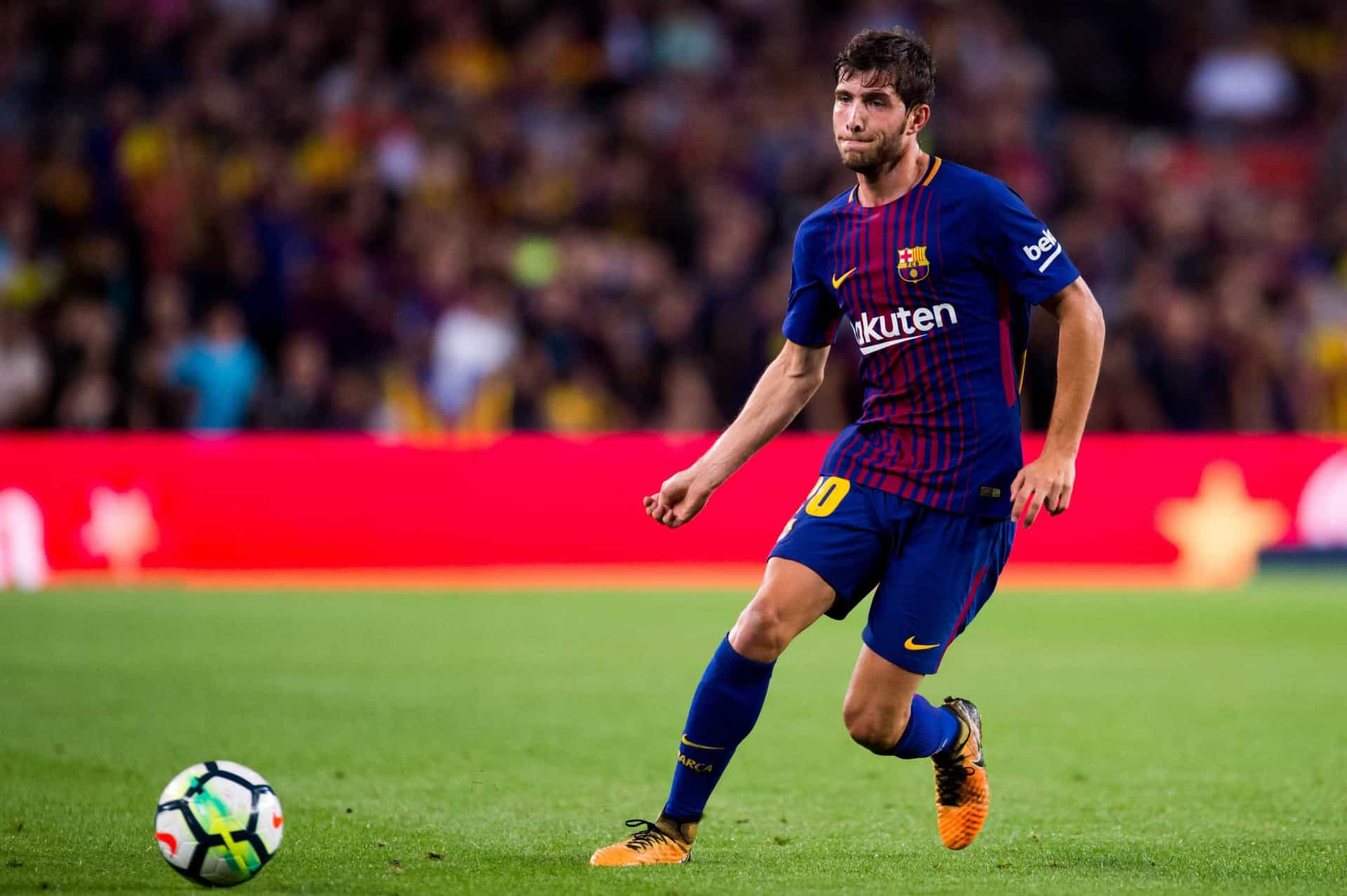 Seleção espanhola: O onze de craques que ficam fora do Mundial'2018