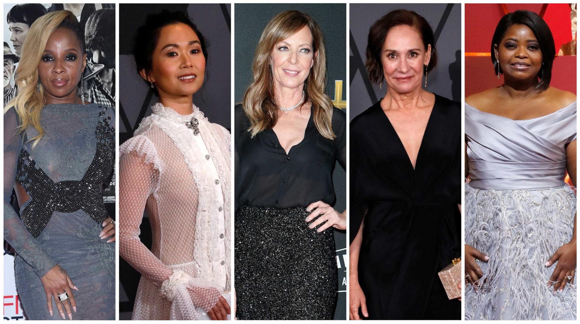 Globos de Ouro 2018. Confira a lista de nomeados