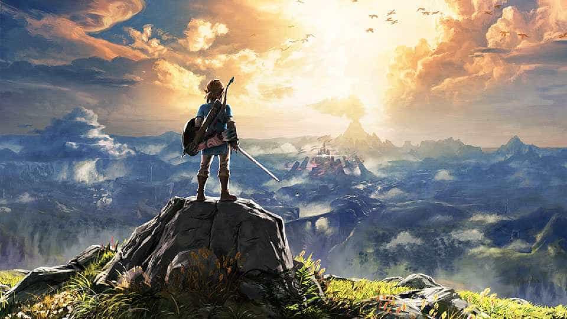 A TIME elegeu os 10 melhores jogos do ano. Fique a conhecê-los