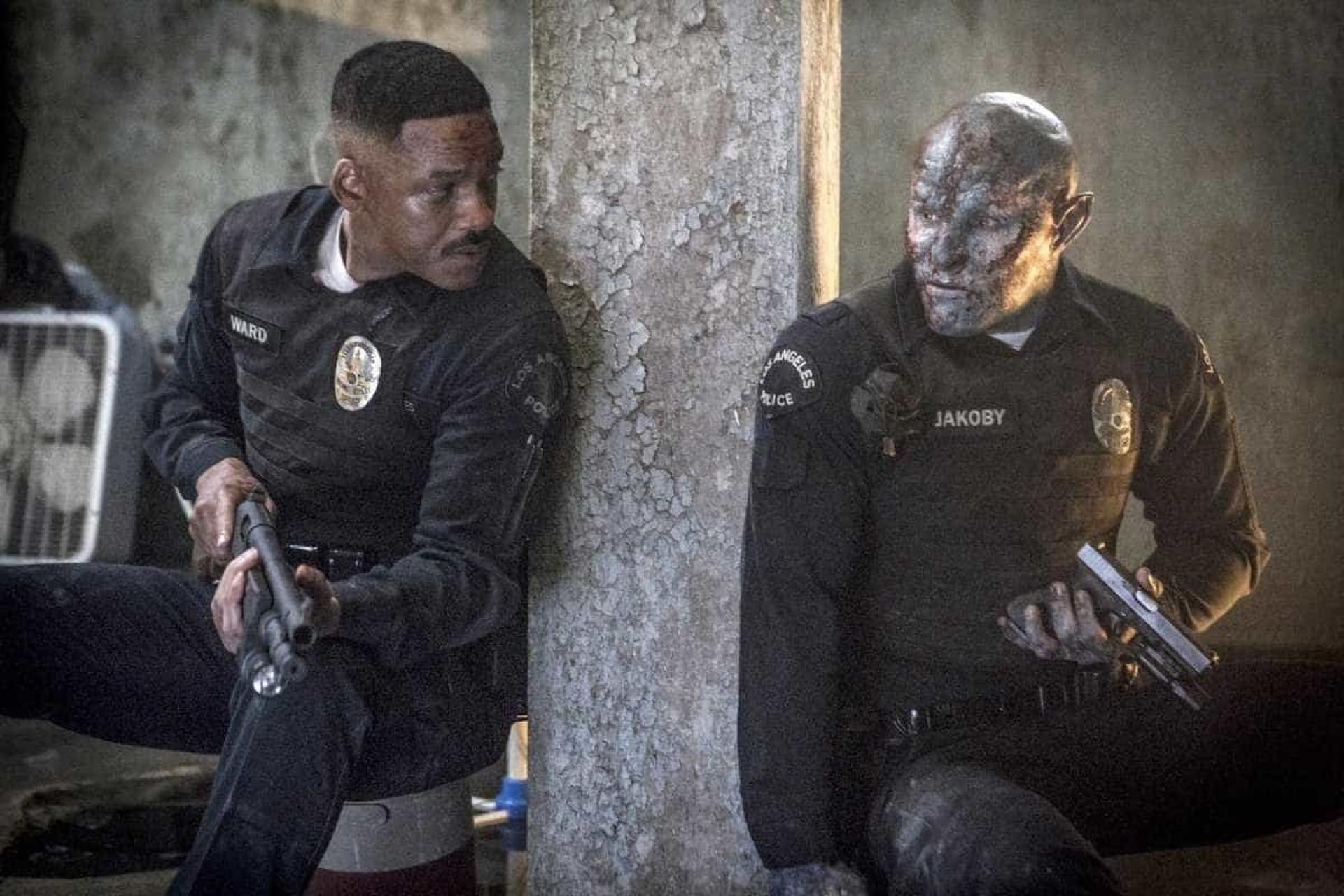 As séries e filmes mais entusiasmantes no 'horizonte' da Netflix