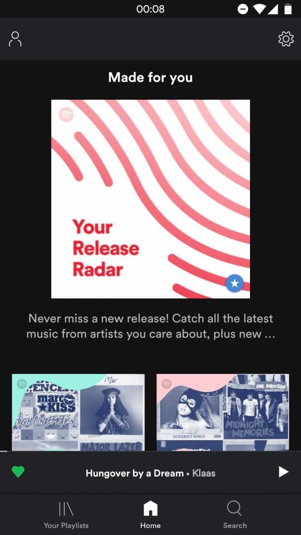 O Spotify vai mudar a aplicação (para melhor)