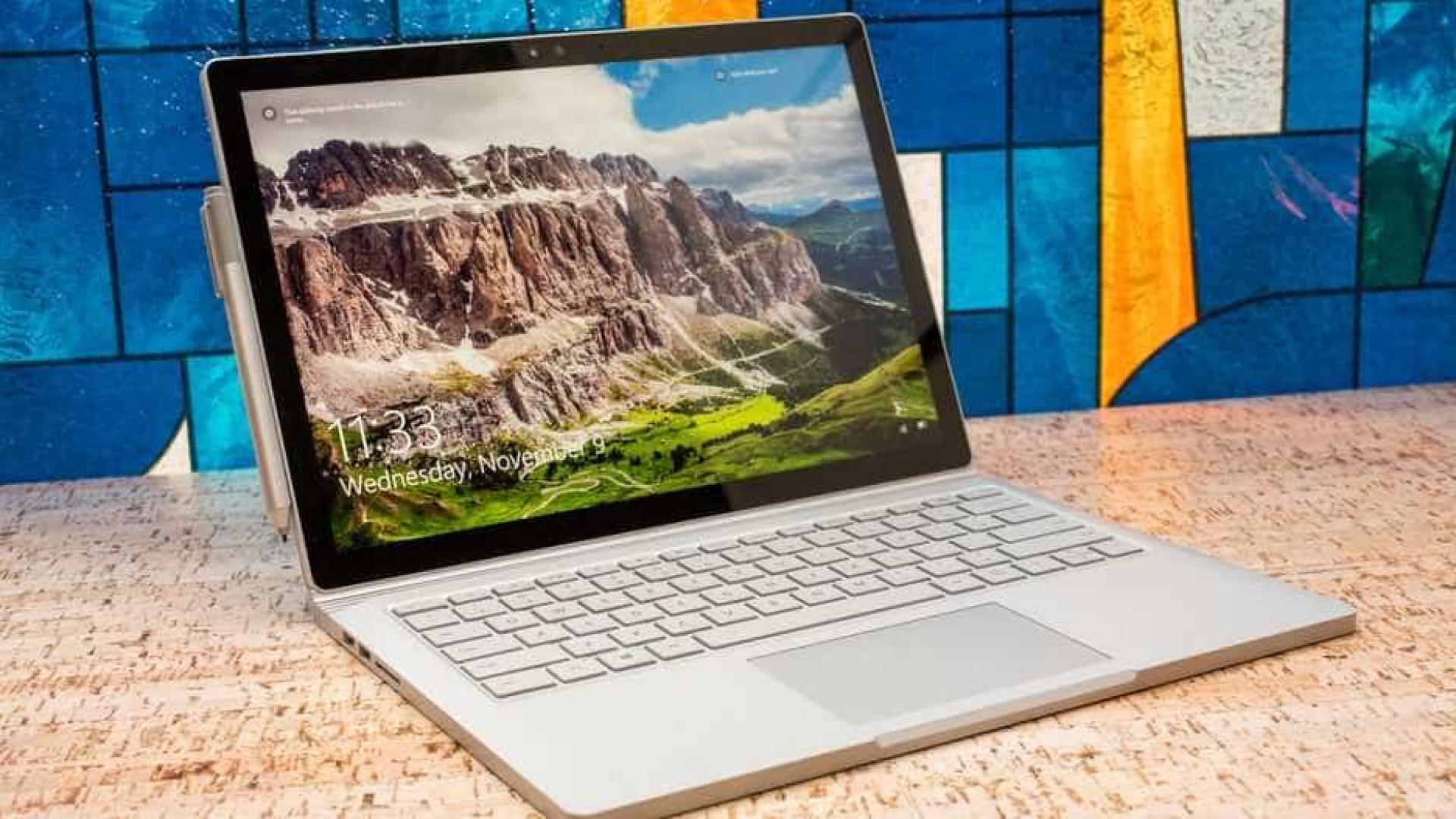 Procura novo portátil? Já foram eleitas as melhores marcas de 2018