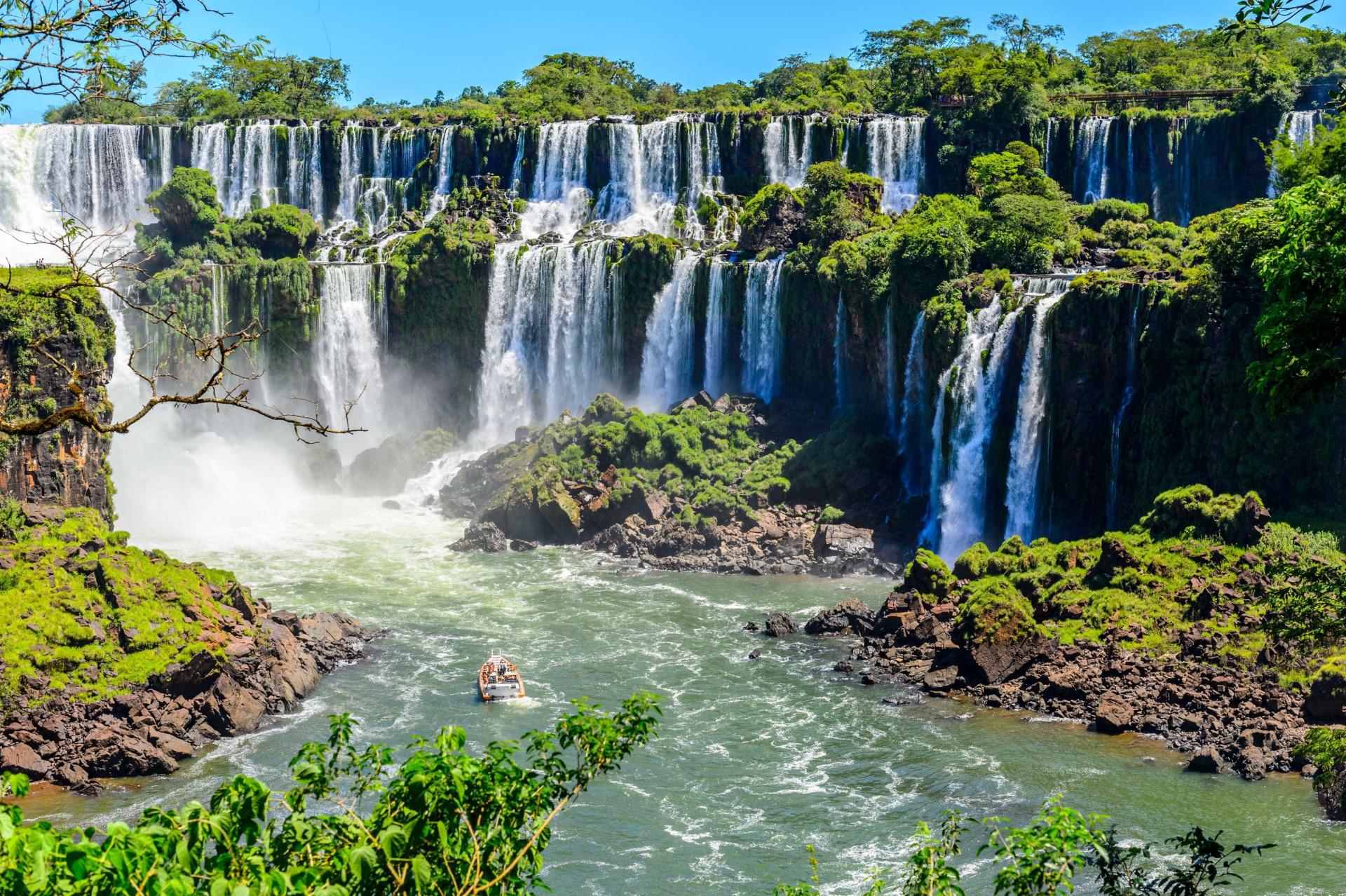Conheça os principais destinos de ecoturismo para visitar em 2018