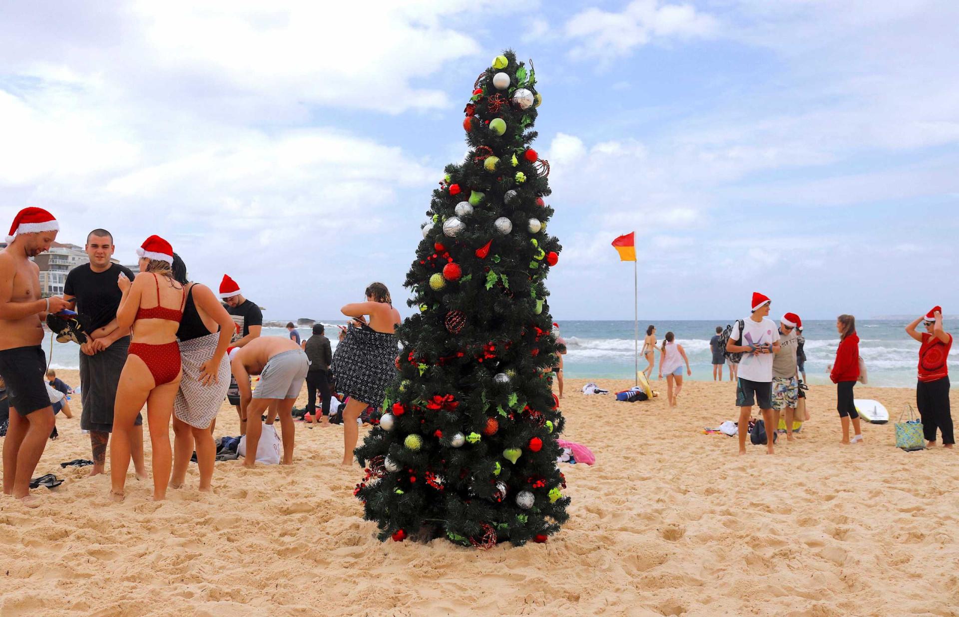 E assim se celebrou o Natal um pouco por todo o mundo
