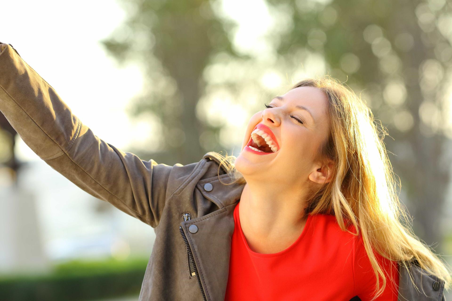 Hoje é Dia Mundial do Riso: 30 factos e curiosidades