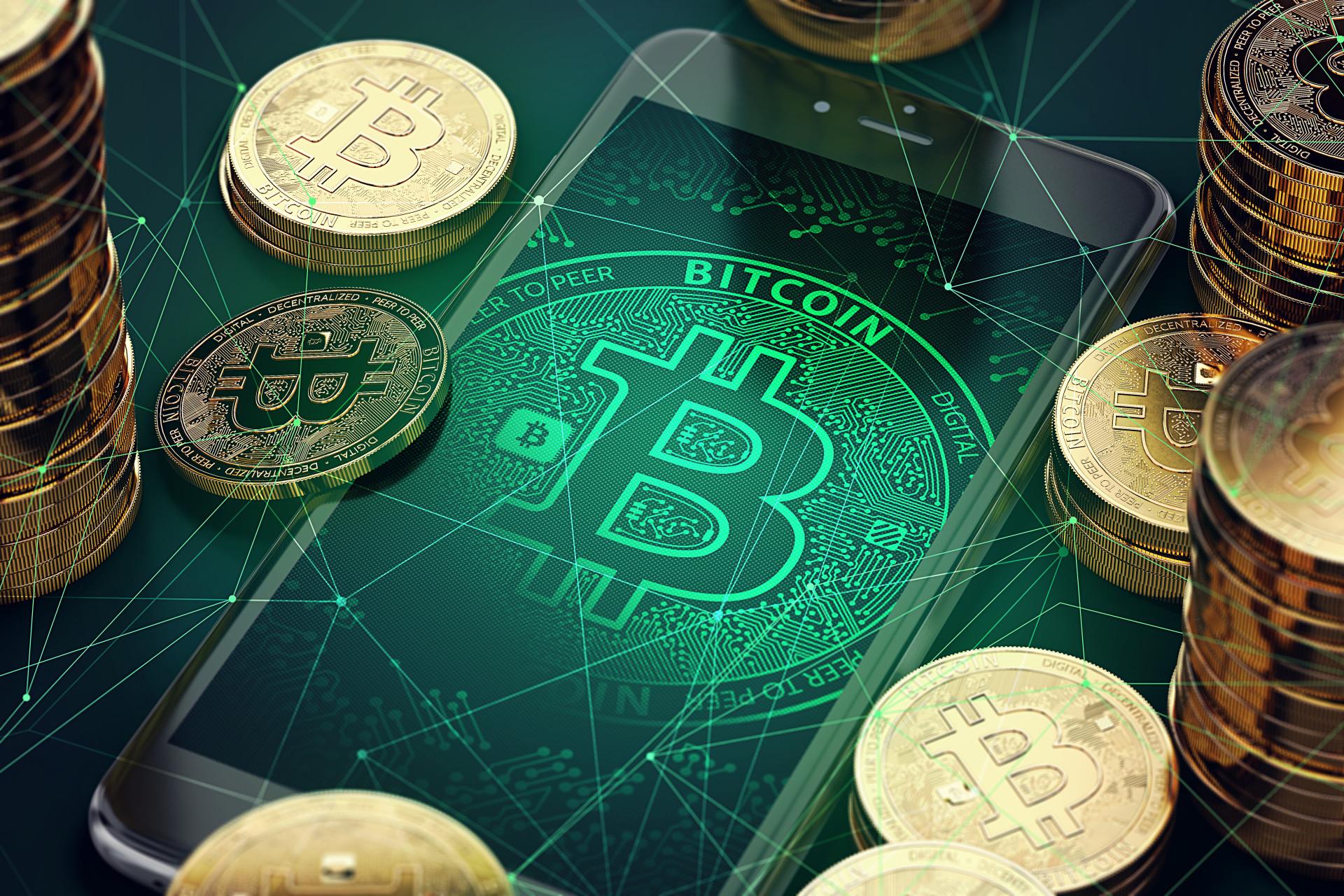 Bitcoin: Conheça melhor esta criptomoeda que tem atraído atenções