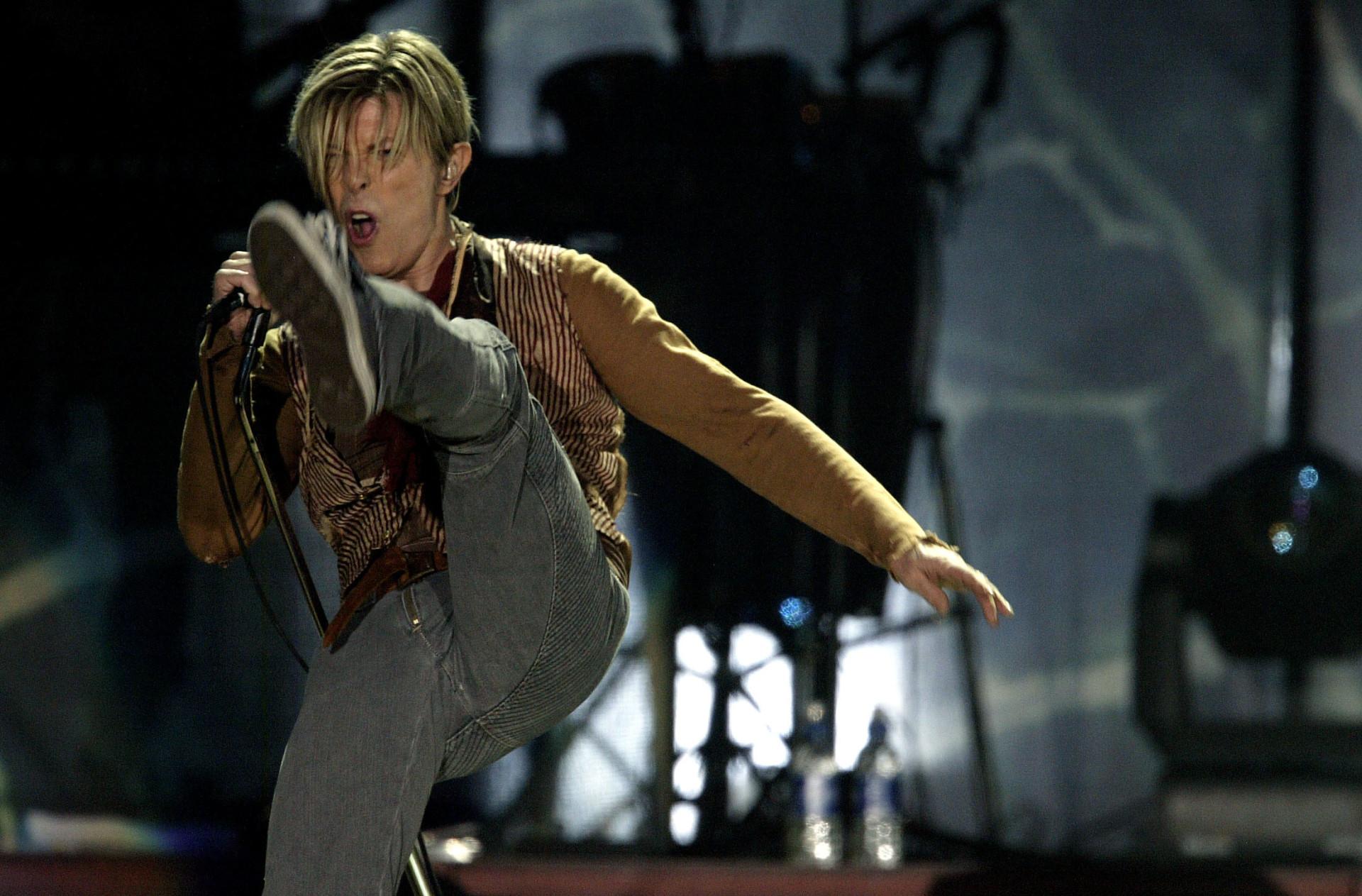 David Bowie: Hoje o 'camaleão do rock' completaria 72 anos