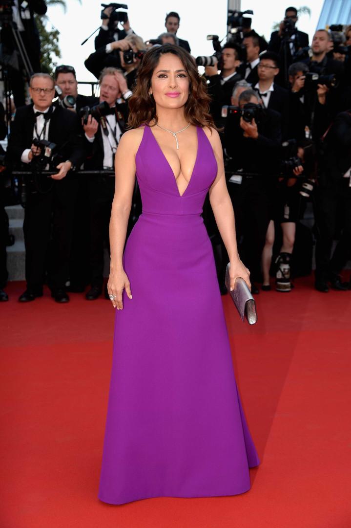 Ultravioleta: Os melhores looks das famosas com a cor de 2018