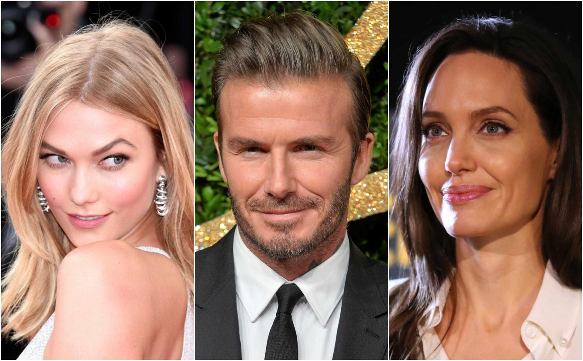 Inseguranças: Os maiores complexos das celebridades