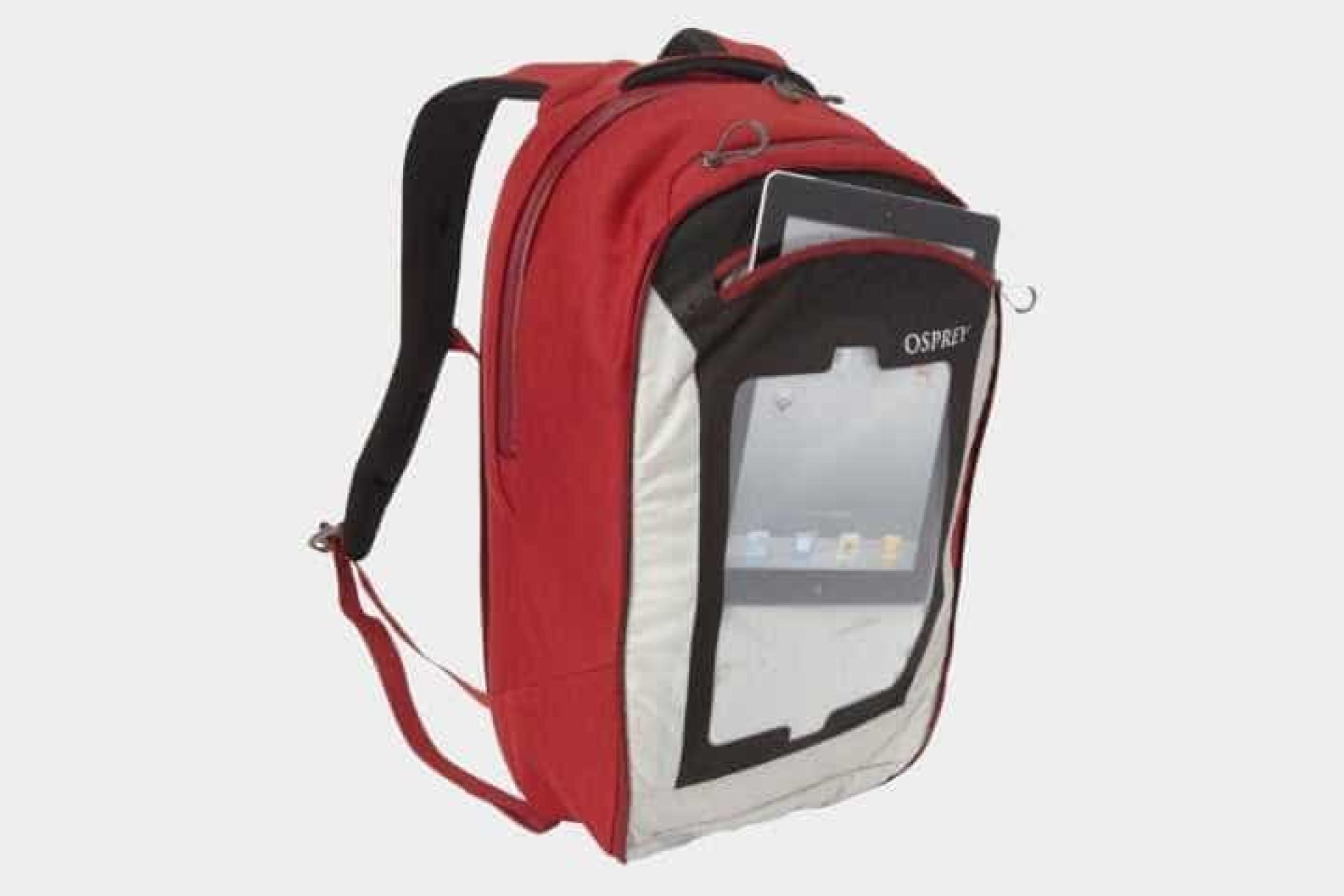 De viagem? Proteja o computador com uma destas malas
