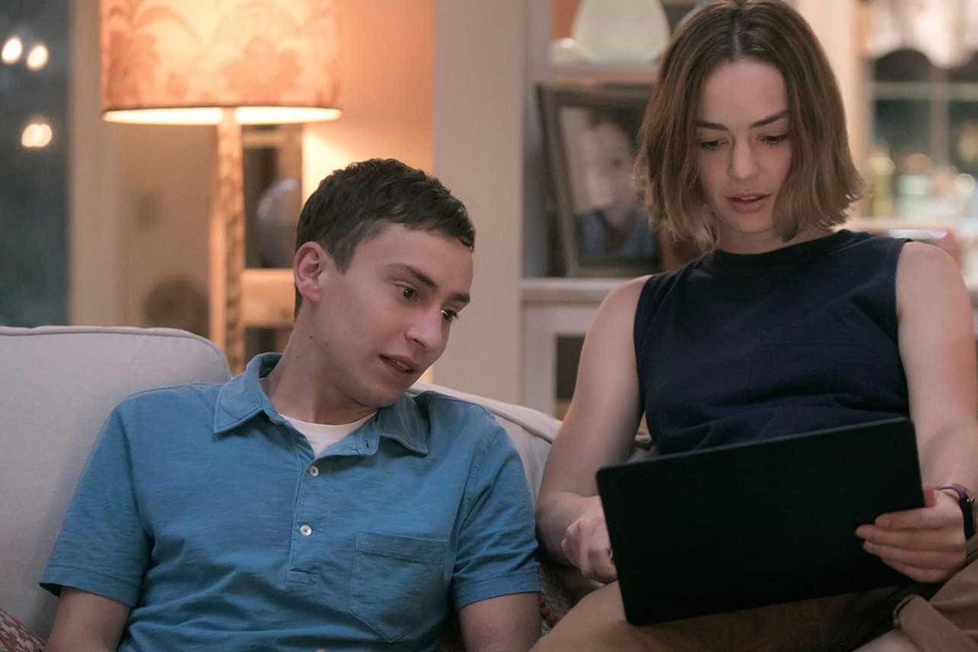 Netflix: Conheça as séries que foram 'saboreadas' em 2017