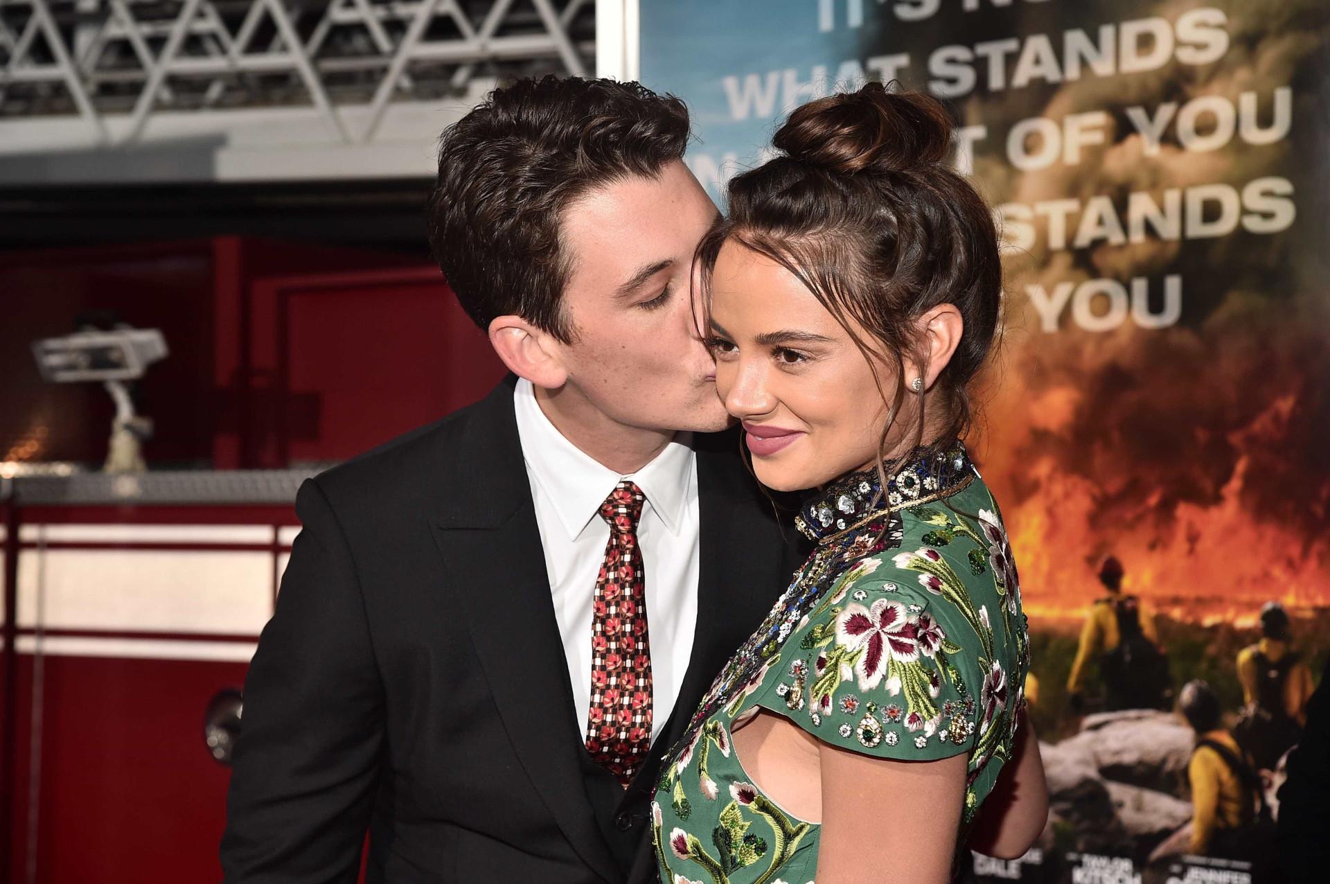 Final feliz? Veja as celebridades que se vão casar em 2018