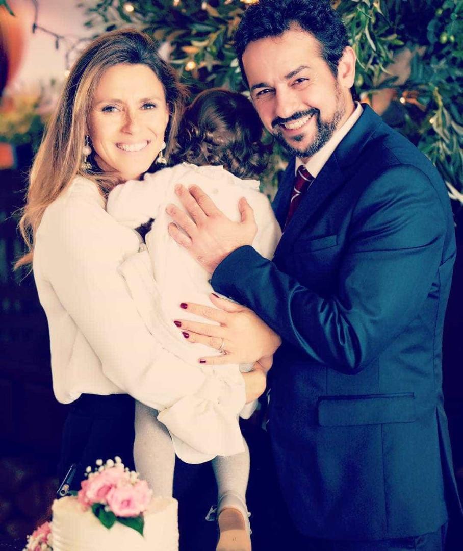 Gonçalo Diniz e Sofia Cerveira estão noivos