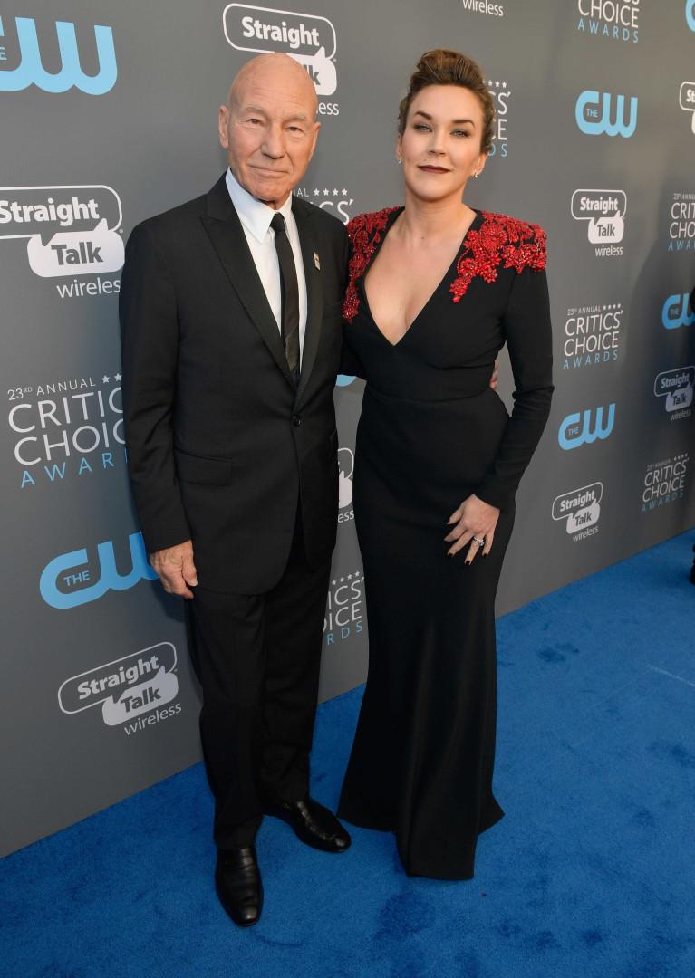 Os melhores e piores looks dos Critics Choice Awards