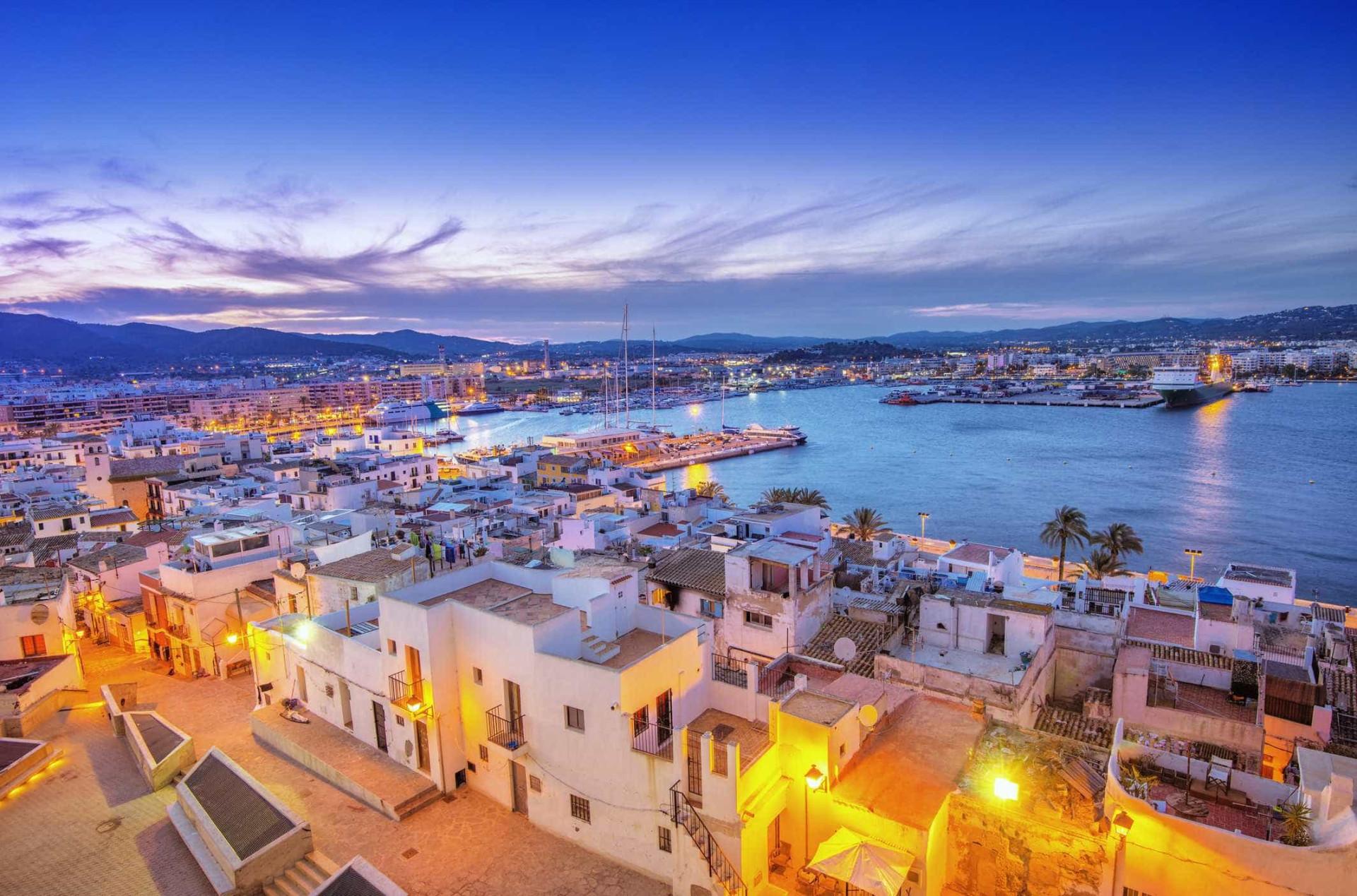 Conheça algumas das mais belas ilhas europeias