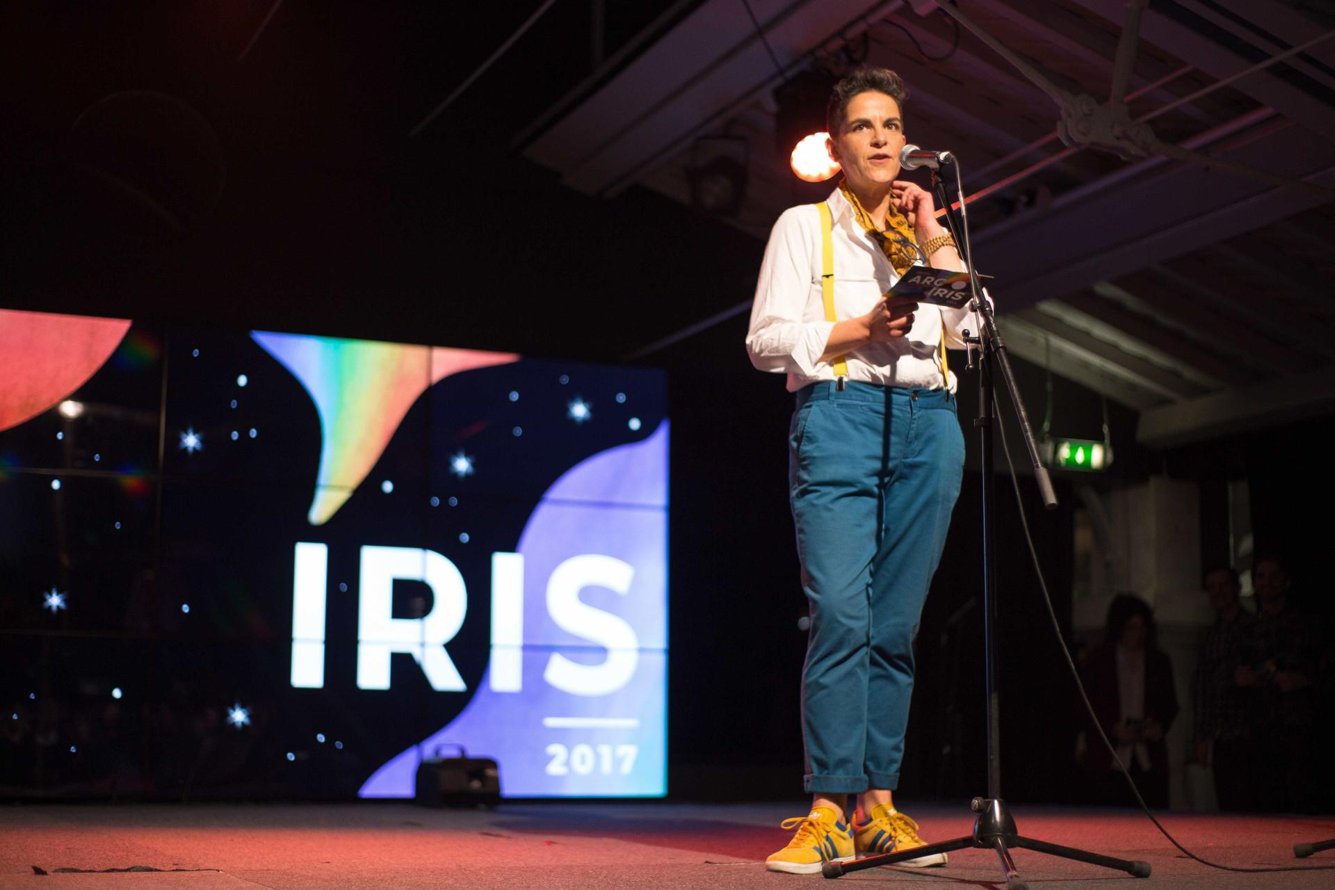 Arco-íris: Eis os prémios para quem lutou contra a discriminação em 2017