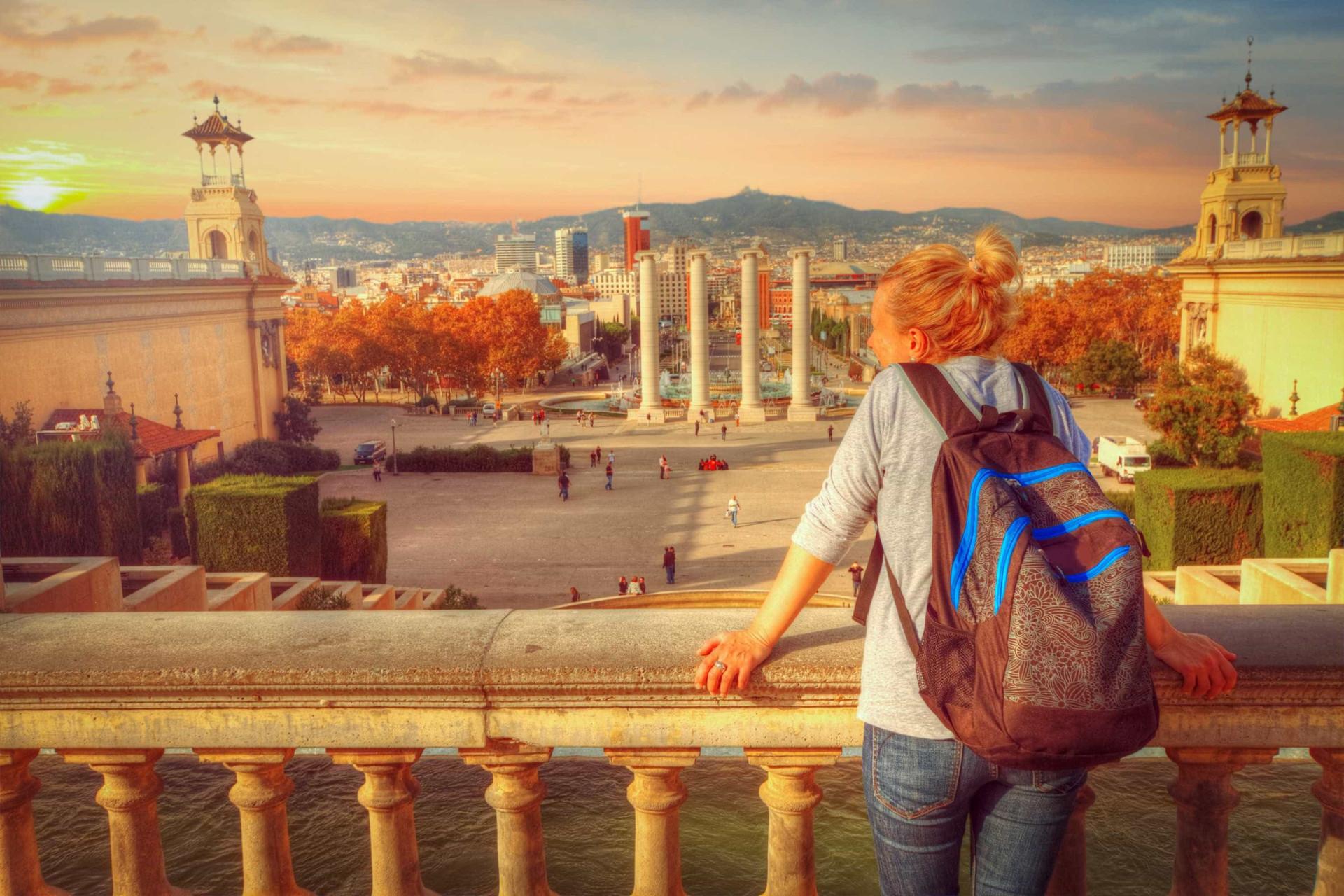 Conheça os melhores destinos do mundo para solteiros
