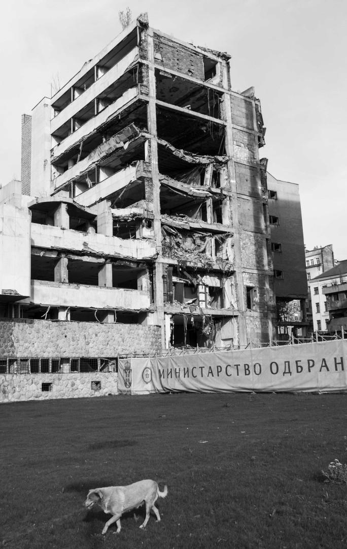 Quotidiano da ex-Jugoslávia exposto em livro pelo olhar de um brasileiro