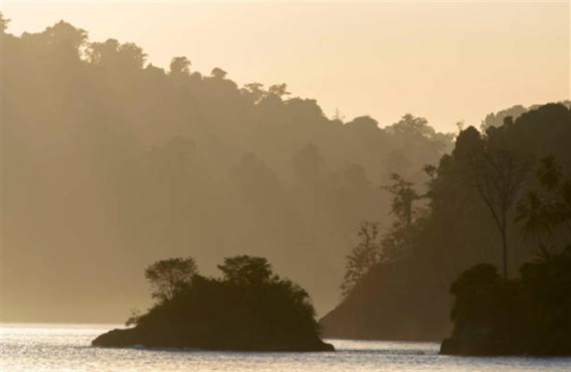 As fantásticas ilhas que já serviram como prisões