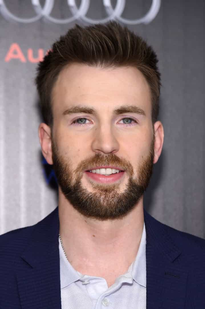 As celebridades que mudaram drasticamente depois de usar barba