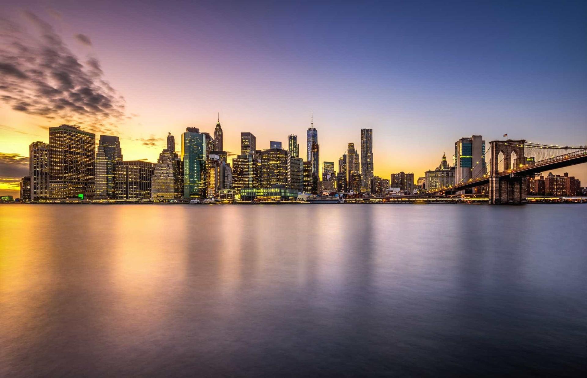 Estas são as oito cidades mais caras por noite