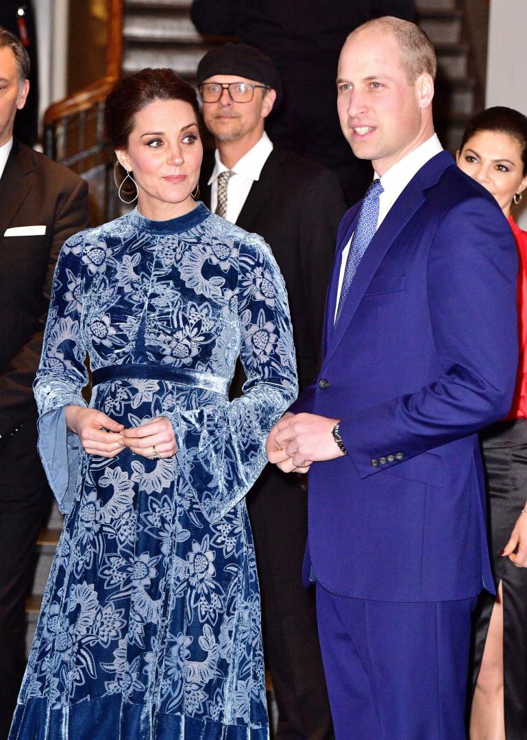 Tudo o que se sabe e o que falta saber sobre a terceira gravidez de Kate