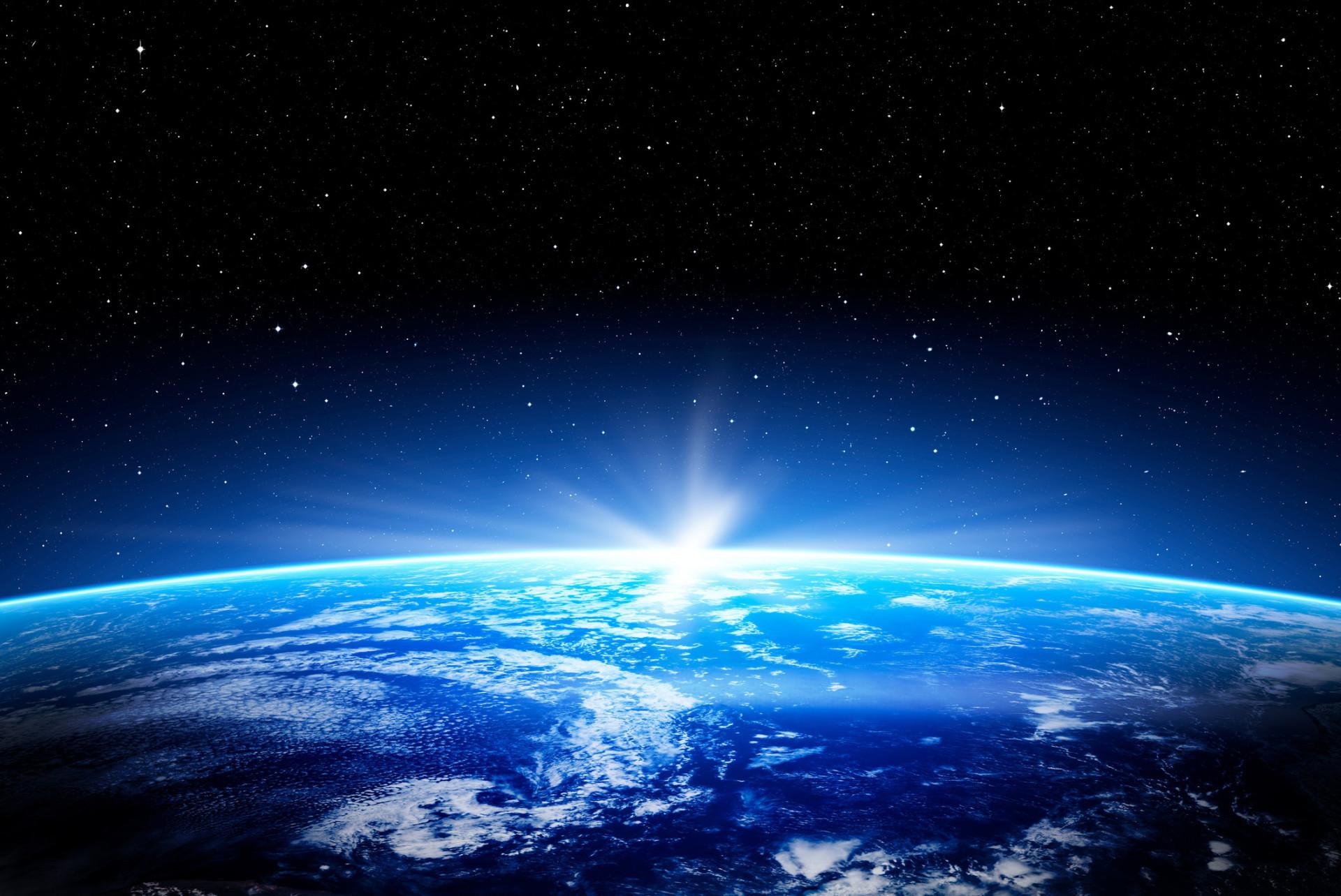 E se a Terra fosse plana? Veja o que aconteceria