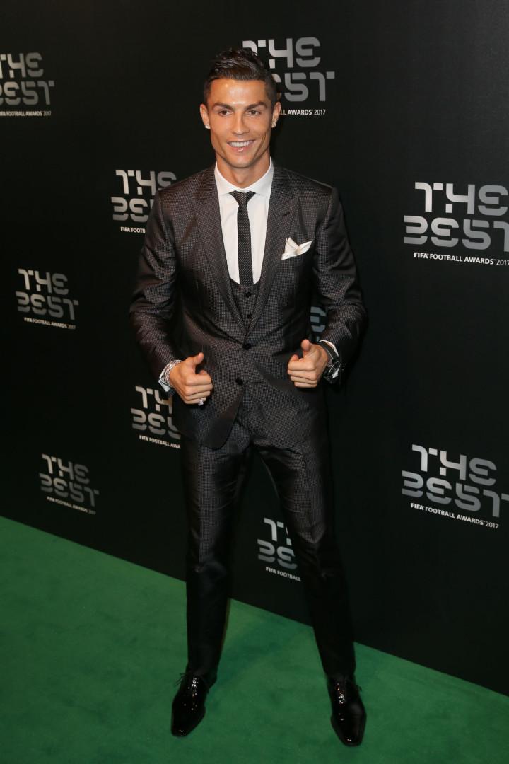 Cristiano Ronaldo: O estilo do craque
