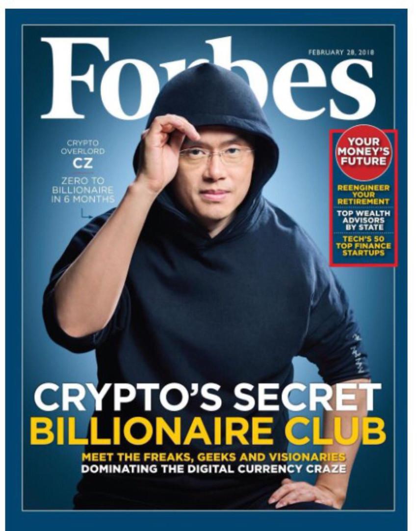 Sabe como engordaram as fortunas destes milionários? Com moedas digitais