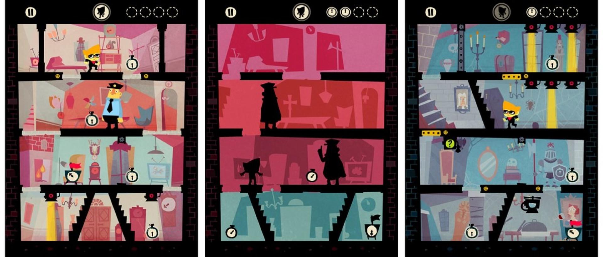 Os melhores jogos que só pode jogar no iPhone