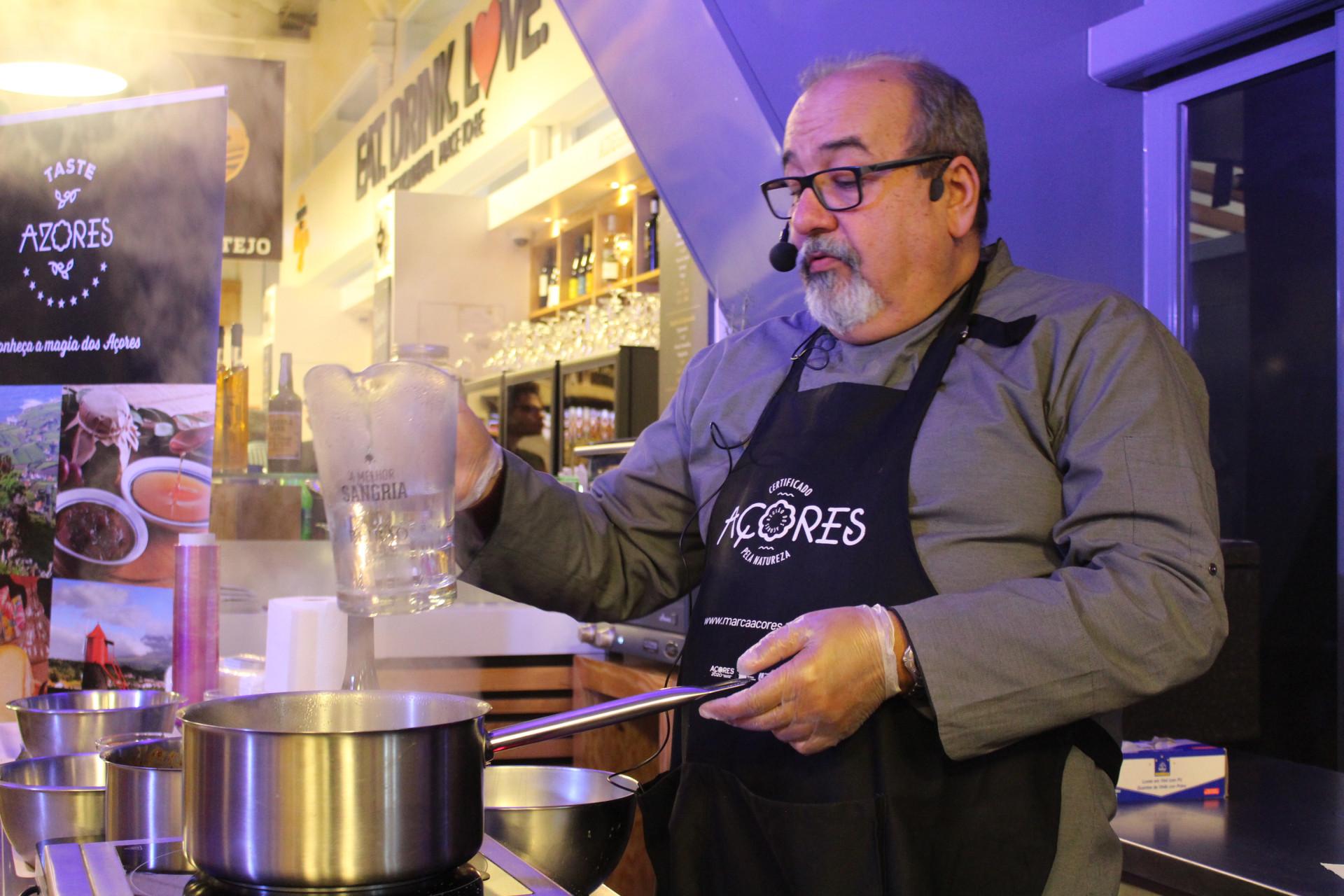Luís Filipe Borges e Luís Jardim atuam esta semana no Mercado de Algés
