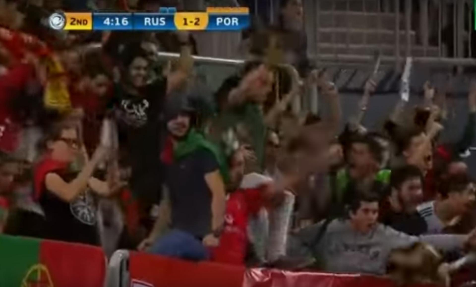 Confira os golos que levaram Portugal à final do Europeu