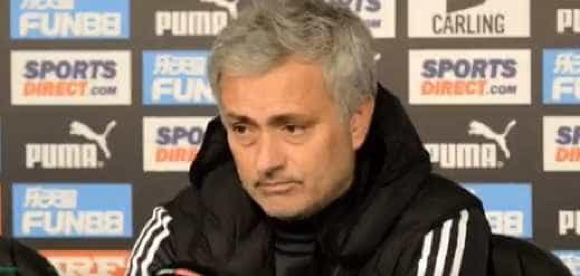 Foi assim que Mourinho respondeu aos comentários de Souness sobre Pogba