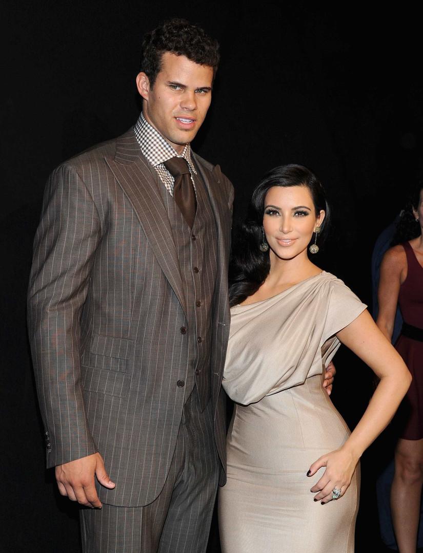 Os casamentos de celebridades que duraram pouco