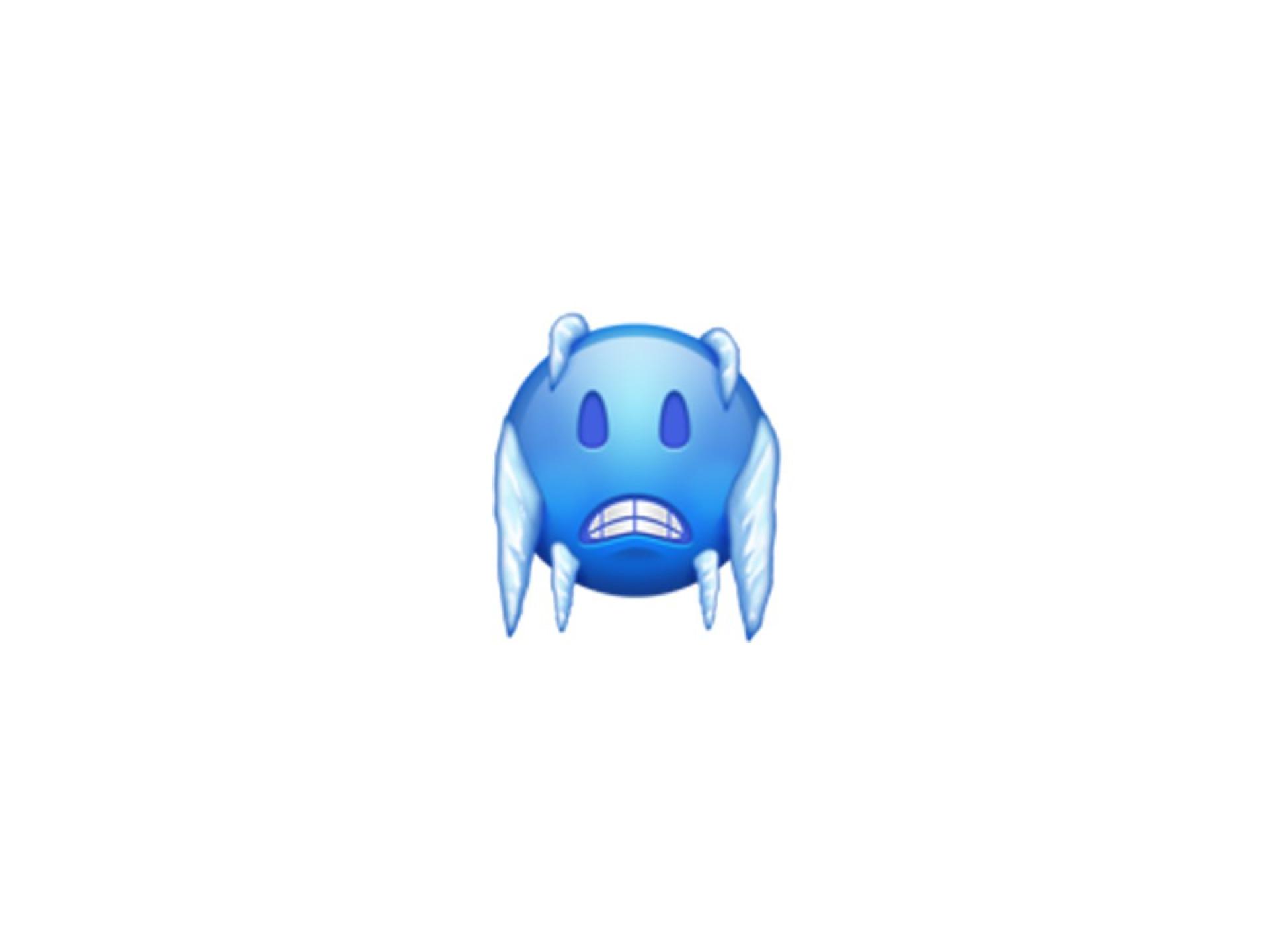 Aqui pode ver todos os emojis que serão lançados em 2018