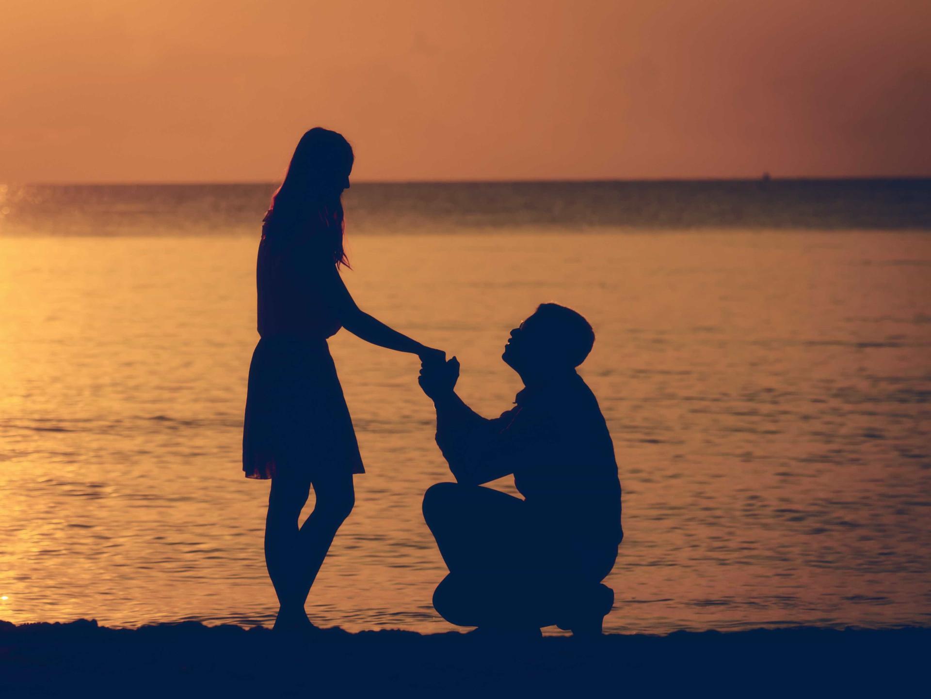 Os locais mais espetaculares para fazer o pedido de casamento