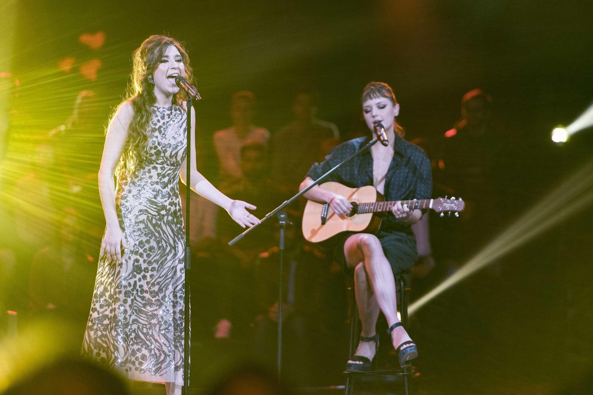 Já são conhecidos os primeiros finalistas do Festival da Canção 2018