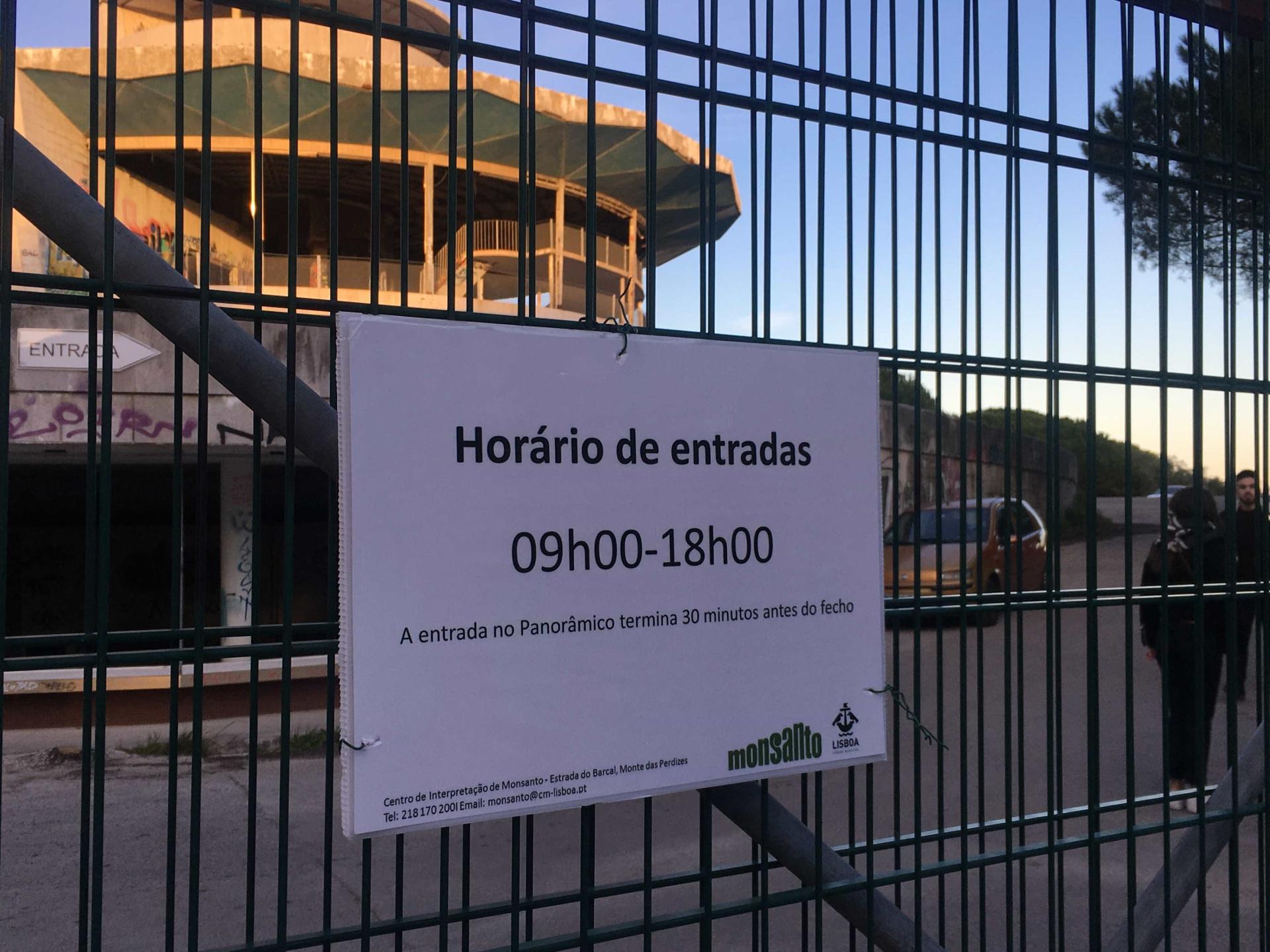 Panorâmico de Monsanto já não é ilegal. Mas terá perdido a magia?