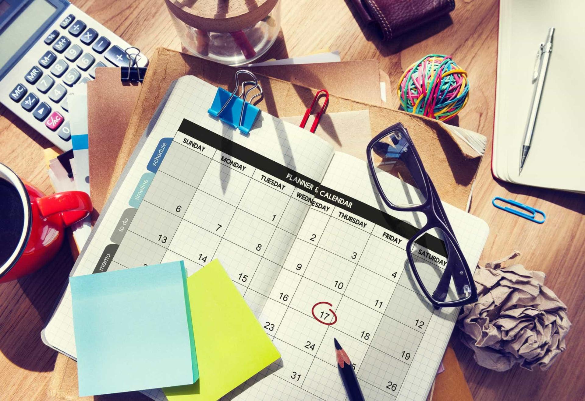 Tome nota: Cinco estratégias para poupar no seu dia a dia