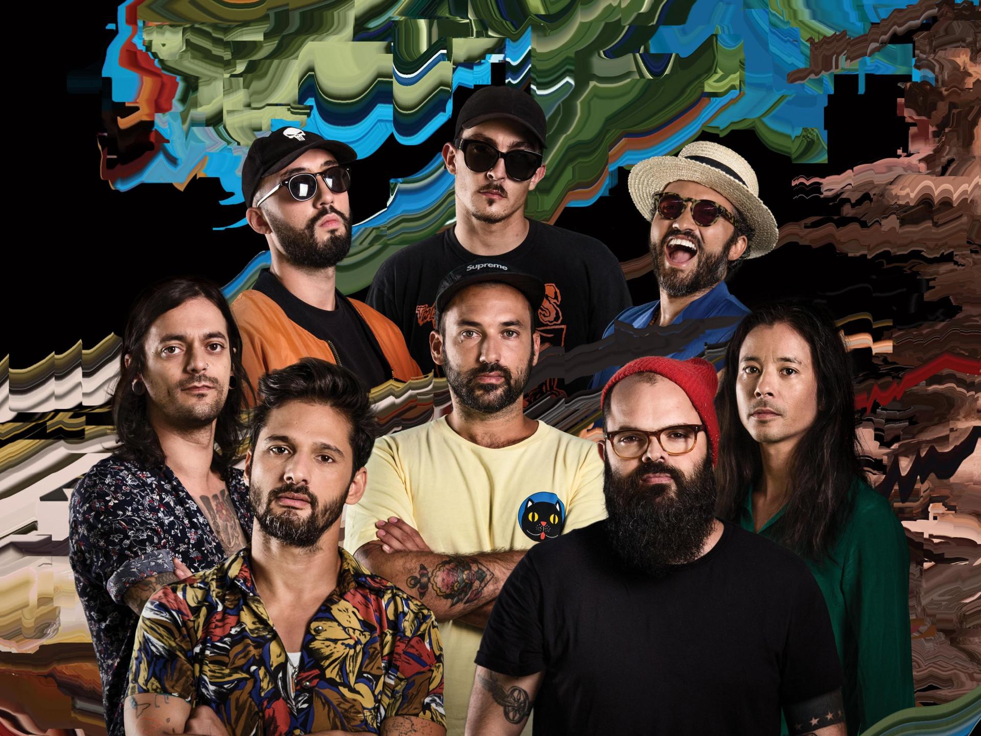 """Culture Clash: Mais de 30 artistas a medir beats ao vivo """"em noite única"""""""