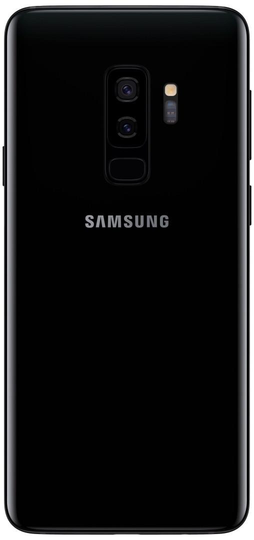Estão circular imagens (ainda) mais definidas do Galaxy S9 Plus