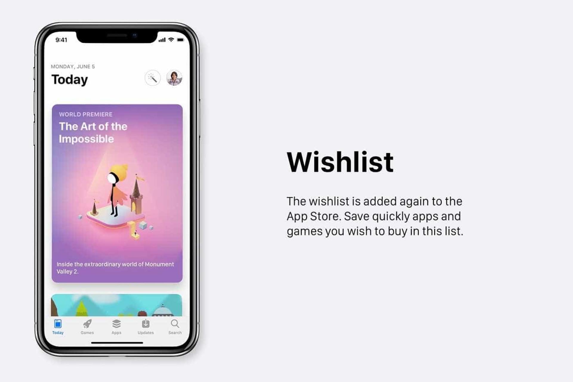 Imagens mostram as novidades que podem ser estreadas no novo iOS