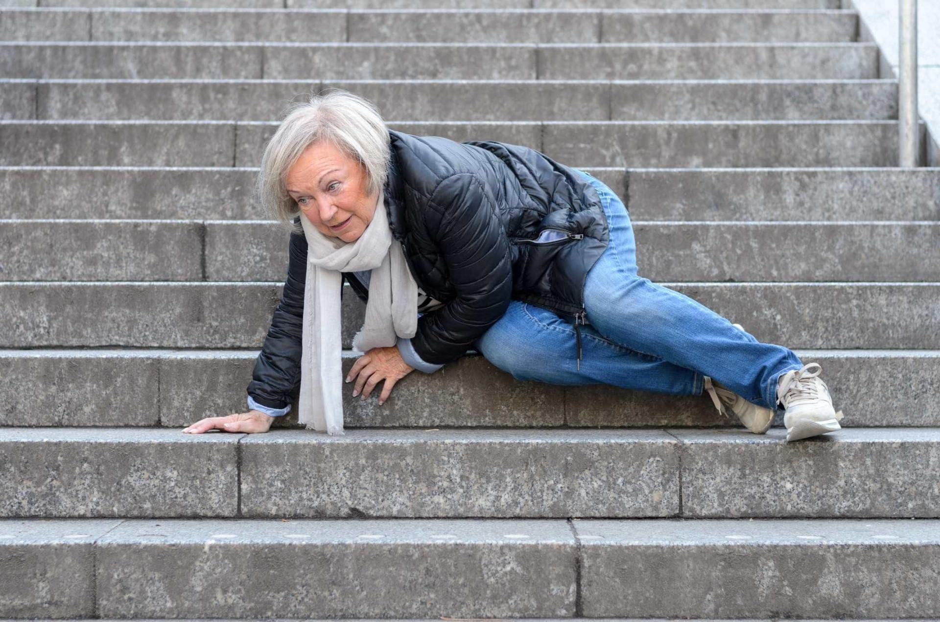 Osteoporose: conheça melhor esta 'doença silenciosa'