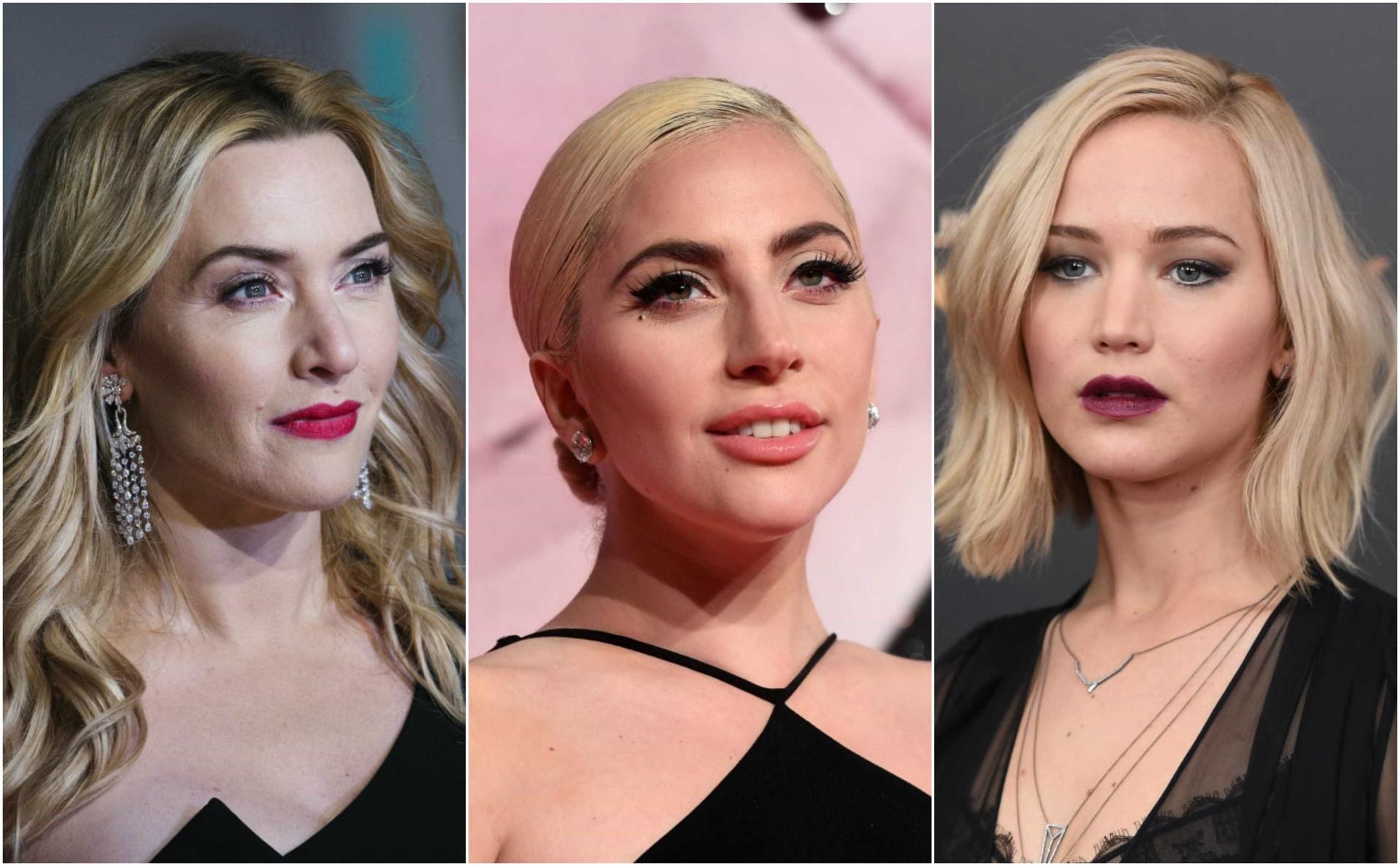 Os famosos que já foram vítimas de Bullying