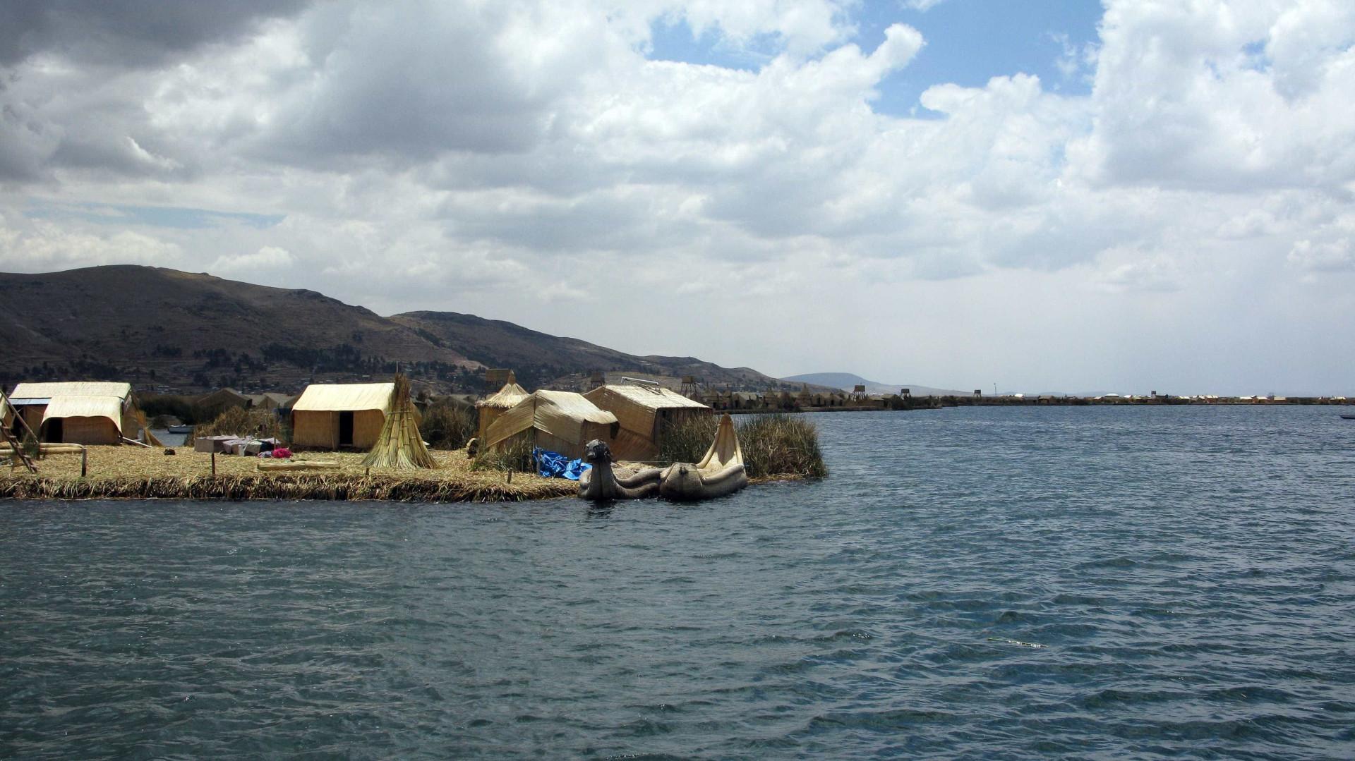 As ilhas mais estranhas do mundo... Que vai querer visitar