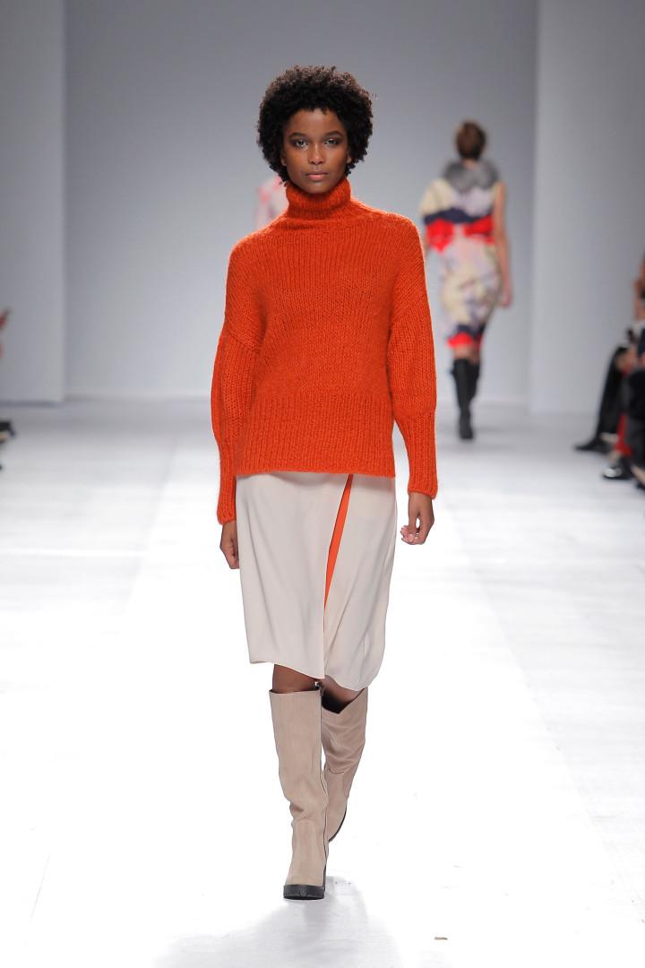 O que propõem os criadores portugueses calçar este Inverno?